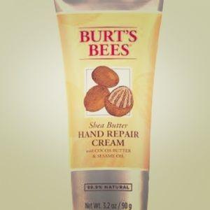 Burt's 🐝 Bees Shea Butter Hans Cream and Salve